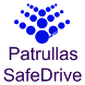Patrullas SafeDrive Unacem