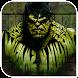 Hulk Keyboard by Crazy Beats Dev