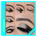 eye makeup tutorial by Panroll