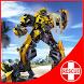 Super Robot Squad Flying Hero by Gamerz Studio Inc.