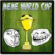 Meme World Cup by HDRS