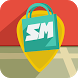 Malang Shopping Maps by Lab Mobile PTIIK UB