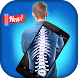 X-ray Body Scanner Simulator by Smarty App Studio