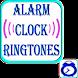 Alarm Clock Ringtones by Aballagh King Apps