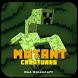 Mutant Creatures Mod Minecraft by Tveit Soft