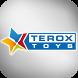 Terox Apptastic by UPRTek
