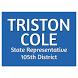 Rep. Triston Cole by Right Mobile