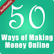 Earn Money Online by MobilePop