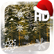 Winter Live Wallpaper by Aquasun Live Wallpaper