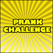 Prank Challenge by Tobia Calenda
