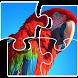 Пазлы для детей: фото птиц by fitnessfingers