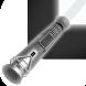 Flashlight-Saber by Jesus Tarre