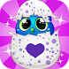 Surprise eggs Hatch by Magic shine games