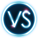 Versus: 2-player reflex game by Heliceum