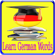 Learn German Words by Long Seannn