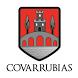 Covarrubias by Difadi.com Diseño y Comunicación SL