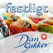 Festligt - Sverige by Dansukker