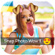 Snap photo filters (Stickers) by soula developer