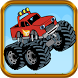 Blaze Monster Truck Adventure by Med Studio TM
