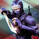 Ultimate Kungfu Rivals Street Ninja Fighters 2018 by Survival Games Craft - Free Action & Simulation 3D