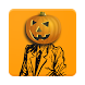 Halloween Pumpkin by Tok Fun App