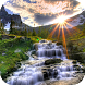 Waterfall Wallpapers by Dabster Software
