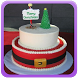 Christmas Cake Idea Gallery by White Clouds