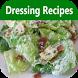 Dressing Recipes by melanie app