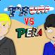 Trump vs Peña