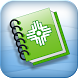 My Baptist Health Notebook by Aristotle Inc.