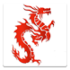 Красный дракон суши и ролы by Cherepanov Stepan