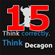 DSA Fifteen Puzzle Simulator by Decagon Development