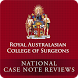 RACS National Case Note Review by Entegy PTY LTD