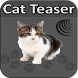 Cat Teaser by VugacDev