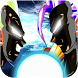 Saiyan Fire: Super Warriors Fight by Budokai Studio LTD