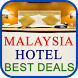 Hotels Best Deals Malaysia by AdnetApps