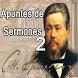 Bosquejos de Sermones (Vol. 2) by ConPoder