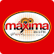Radio Máxima FM 89.5 by APPSTREAMING.NET WEB SERVICE DEVELOPER