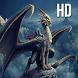 Dragon Wallpaper by Rake App