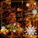 Merry Christmas by godsproslw