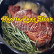 How to Cook Steak Recipes & Videos by Turn Flighters