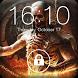 Skeleton Skull Screen Lock by Phone Bodyguard