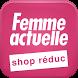 Femme Actuelle Shop Réduc by Prisma Media