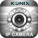 KONIX P2PCam Viewer by xiaodongli