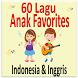 Kids Song Indonesia & English by Pondok Edukasi