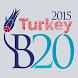B20 Turkey 2015 by Great Digital