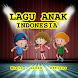 Lagu Anak Anak Indonesia Offline