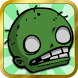 Zombie Head Crasher by ROUND SOFT