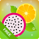 3D Fruits Live Wallpaper Free by Funcluster
