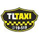 TL Taxi by Infonet Roman Ganski